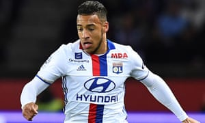 Corentin Tolisso leaves Lyon for a five-year deal with Bayern.