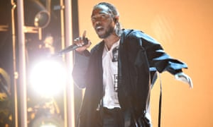 Kendrick Lamar has even banned professional photographers from some of his shows.