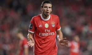 Rúben Dias has interested a lot of clubs in his time.