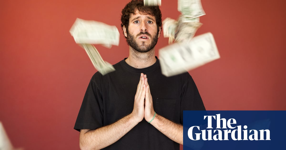 Lil Dicky The Comedy Rapper Who Made A Blinged Out Video With No
