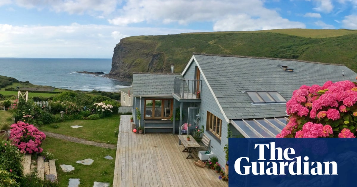Trading places: could a home swap save your summer holiday?