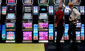 fixed odds betting terminals ukm