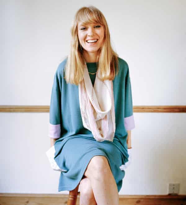 Sophie Woolley.