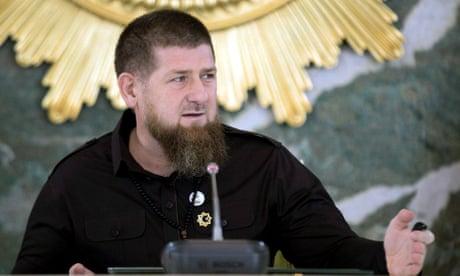 Ramzan Kadyrov appears in public after Covid-19 illness reports
