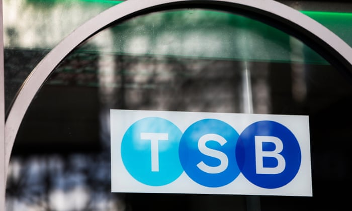 Tsb Battles To Fix Online Banking After Days Of Disruption Business Live Business The Guardian