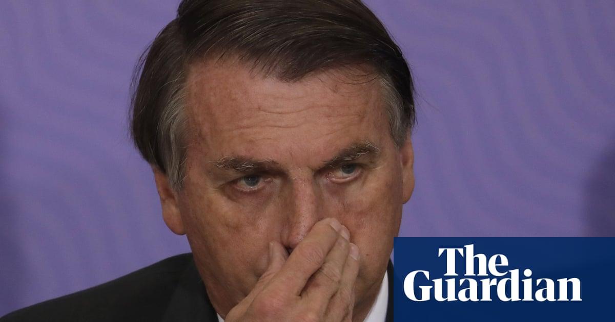 Jair Bolsonaro plans to flout New York vaccine rules at UN meeting