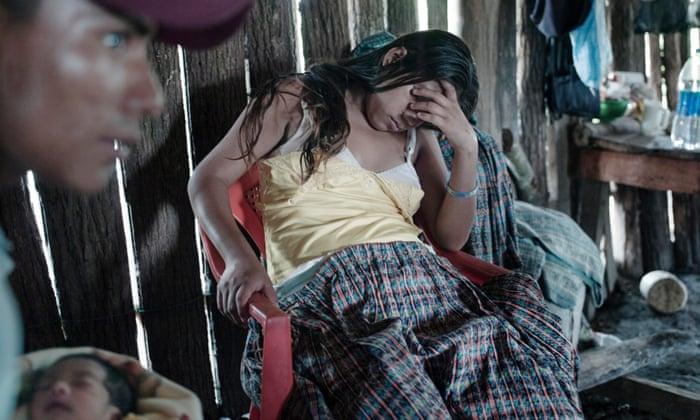 Videos guatemalan girls having sex the