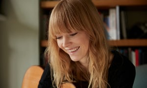 Lucy Rose … taking it easy in South America.