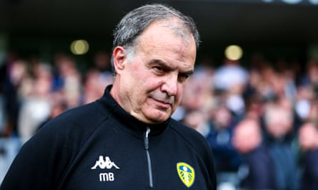 Marcelo Bielsa will have another chance to earn Leeds promotion to the Premier League.