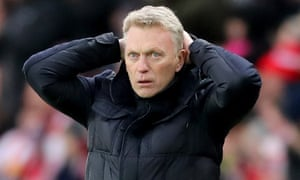 David Moyes has resigned as Sunderland's manager after one season in charge.