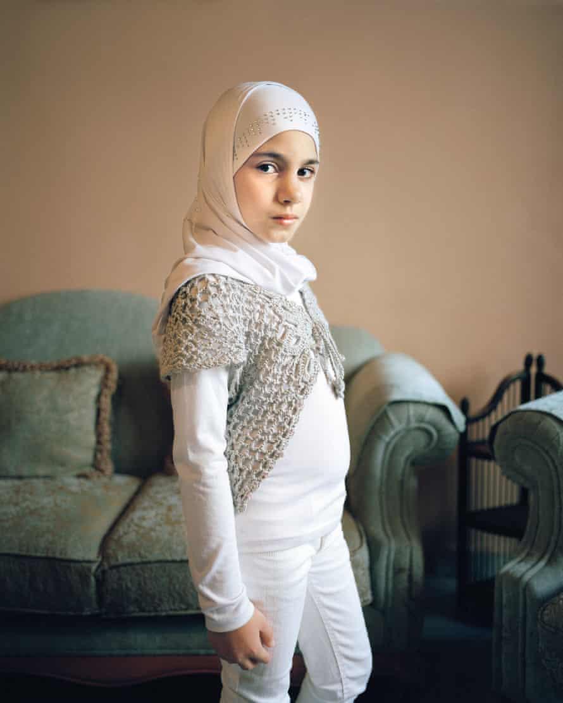Maryam, 9