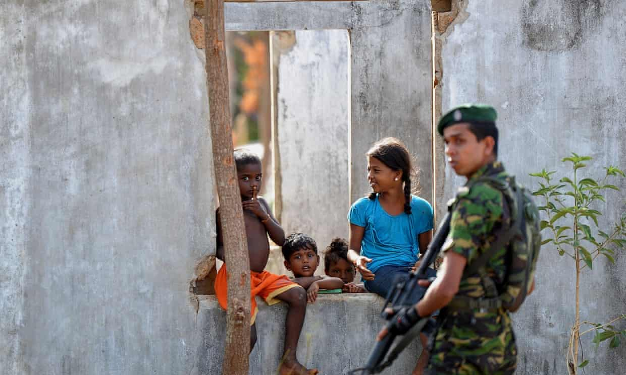 Sri Lankan reform has \'ground to a halt\' with torture used freely – UN