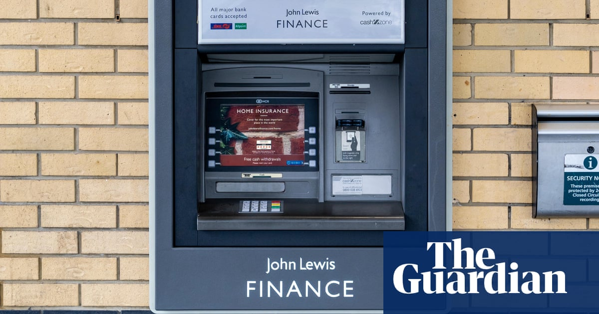 John Lewis Finance caused our refund delays, then blamed us