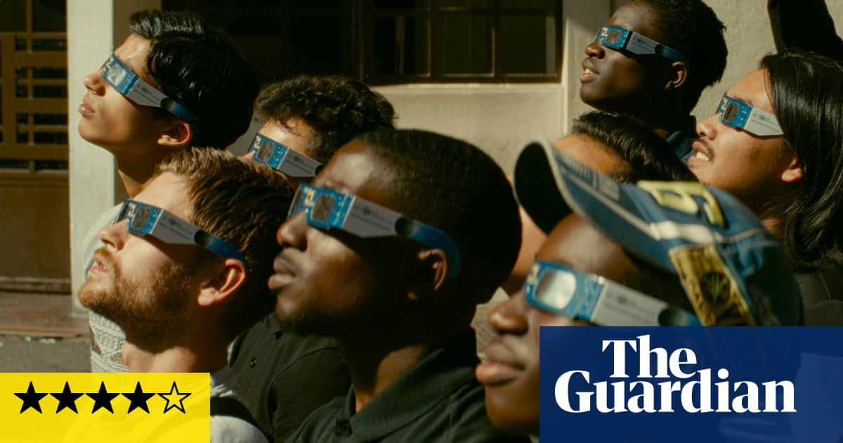 Gagarine review – close encounters of the banlieue kind