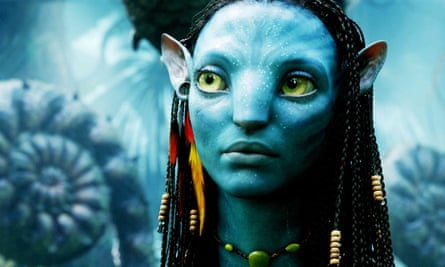 Four more to come … Avatar, 2009.