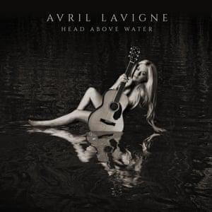 Avril Lavigne: Head Above Water artwork
