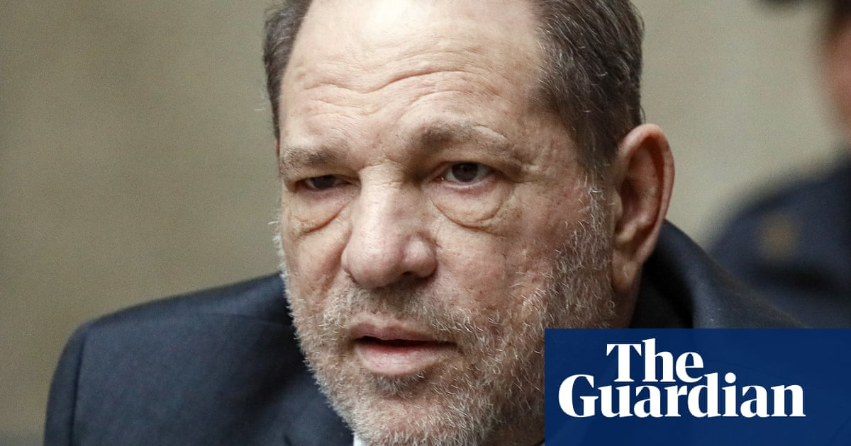 The Queen strips disgraced producer Harvey Weinstein of CBE