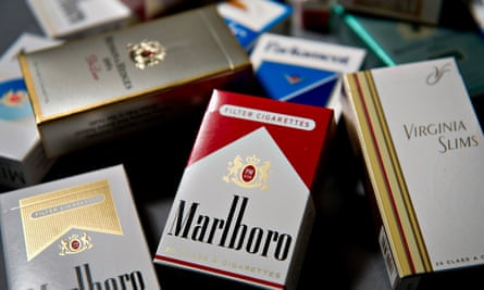 Edition Worldwide, which is owned by Vice, has been making adverts for tobacco company Philip Morris