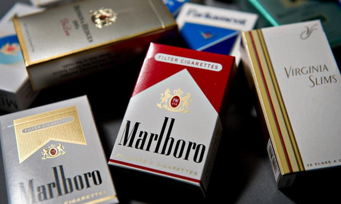 How big tobacco has survived death and taxes | World news