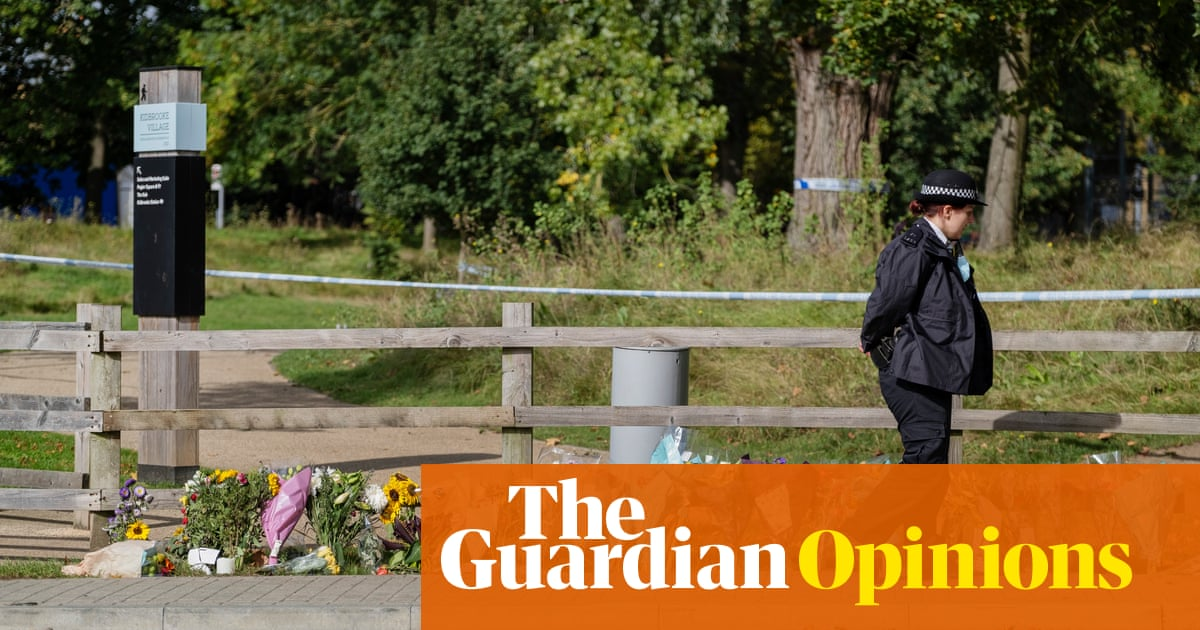Violence against women won't be solved by increasing police powers