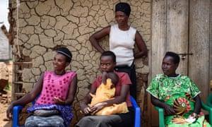 Marie Stopes mobile clinic, Uganda