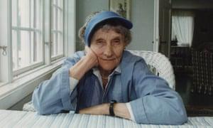 Astrid Lindgren... 'a war living on tenterhooks'.