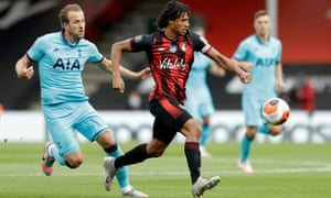Nathan Aké is in demand despite Bournemouth's struggles this season and the 25-year-old could make the club a handsome profit on the £20m they paid to sign him from Chelsea in 2017.