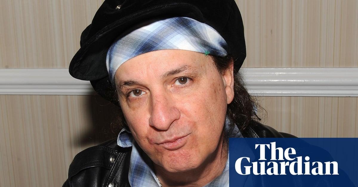 Sylvain Sylvain, showboating guitarist of New York Dolls, dies aged 69