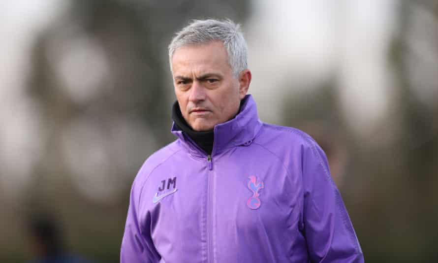 José Mourinho may start with a softly, softly approach before he employs his sterner side.