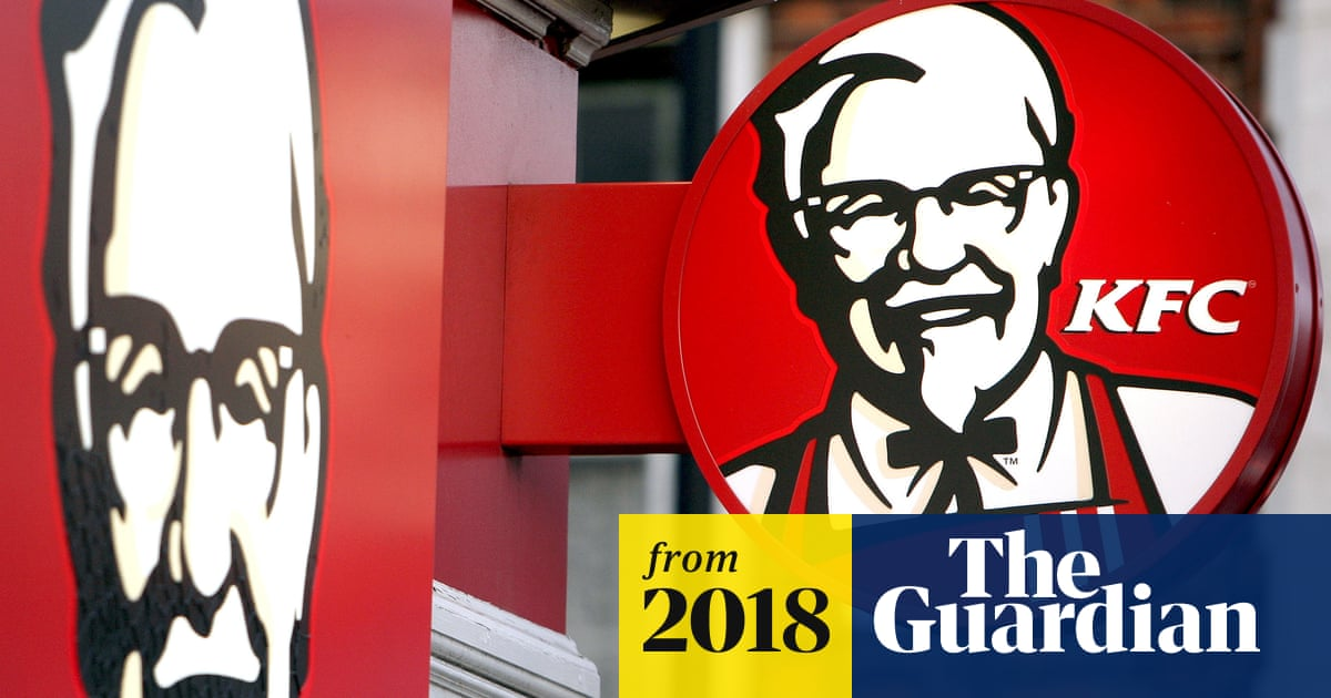 Most KFCs in UK remain closed because of chicken shortage