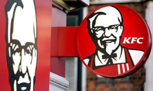 The closures have led to complaints and ridicule from KFC customers.