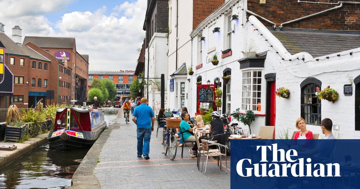 754d426539 Alt city guide to Birmingham | Travel | The Guardian