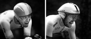Men's elite individual time trial