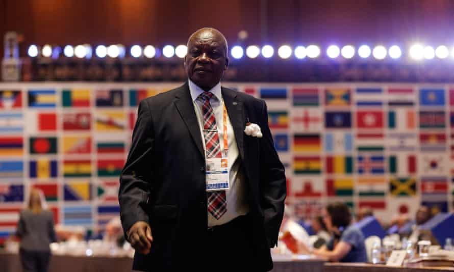 David Okeyo