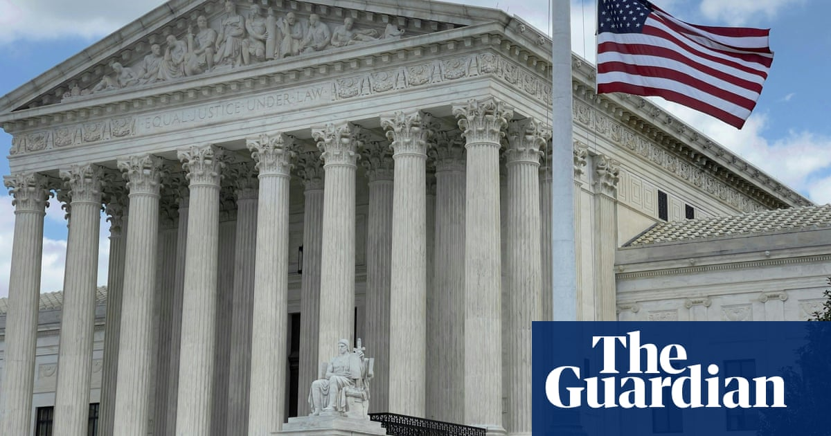 US supreme court says foster agency can discriminate against LGBTQ people