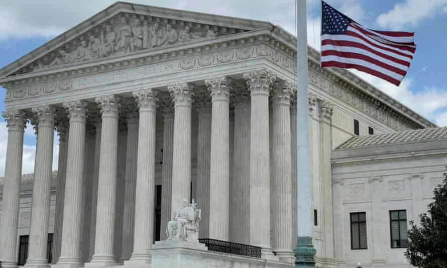 The supreme court said a tax-payer funded Catholic foster agency was free to turn away same-sex couples as foster parents on religious grounds.