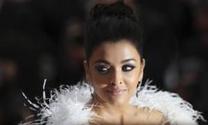 Aishwarya Rai Bachchan has been taken to hospital in Mumbai, India suffering from coronavirus