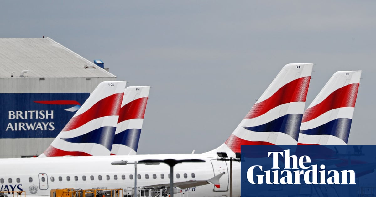 Commercial pilots: were you made redundant during the pandemic?