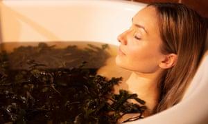 VOYA Seaweed Baths, Strandhill, County Sligo, Ireland