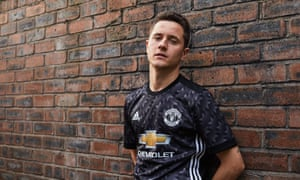 Ander Herrera has been at United since the summer of 2014 and feels settled there.