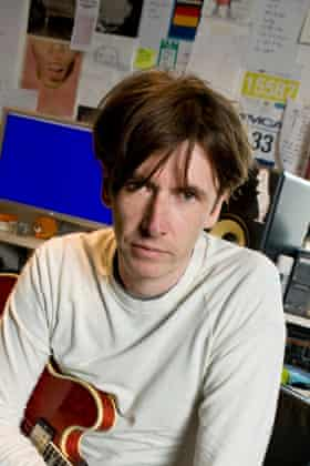 'I think my life has been changed several times by several different songs by Bowie' … Bernard Butler.