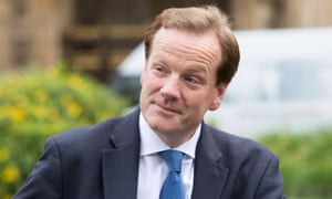 Allegations against Charlie Elphicke have been referred to the police.
