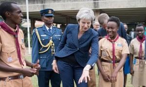 Theresa May Dancing Incredible Cringeworthy Or A Threat To