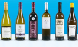 Six wines for pairing with newer cuisines.