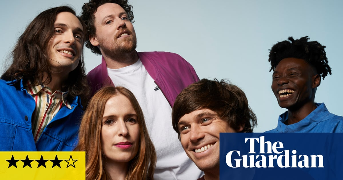 Metronomy: Metronomy Forever review – an eclectic glide through the genres