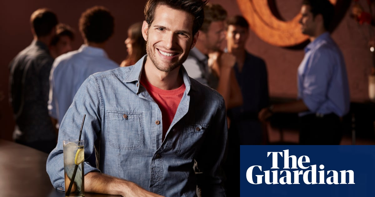 Sexy time: why men feel more and more attractive as the evening wears on