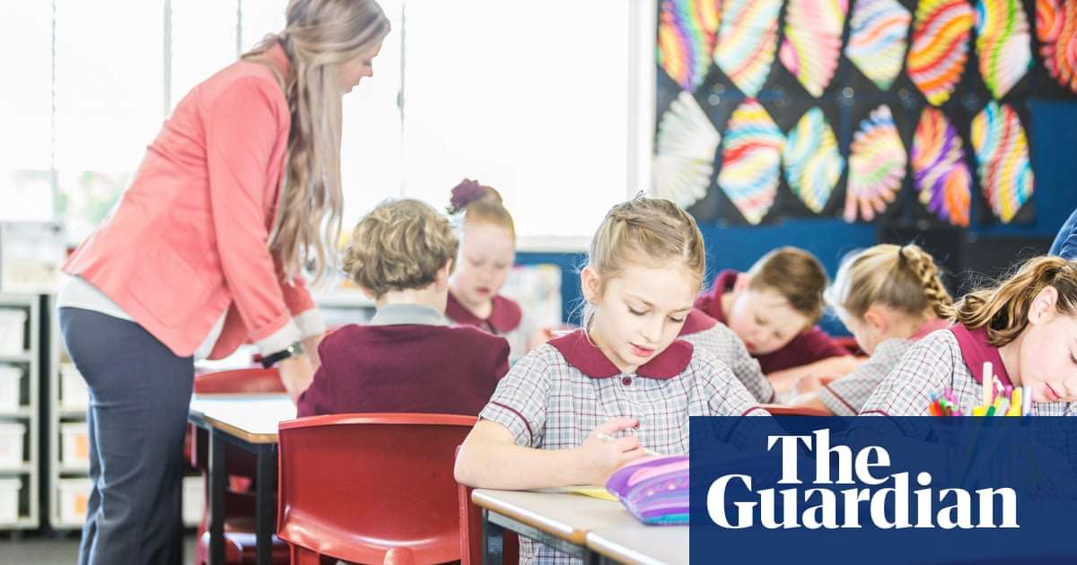 Australia's school curriculum: what are the proposed changes and what's the fuss about 'invasion'? – The Guardian