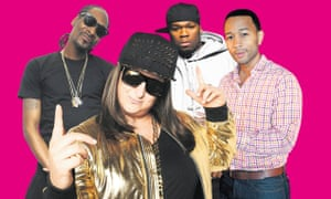 51f3a2257b5 Honey G s X Factor act isn t funny. It s modern-day blackface