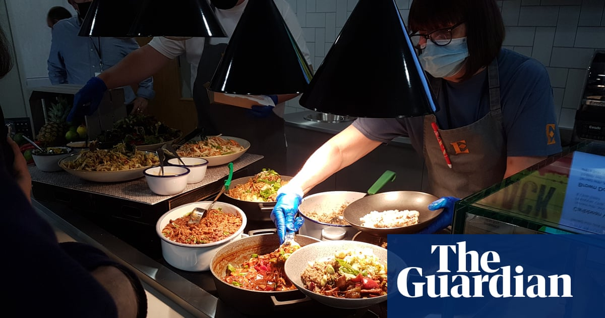How green is your food? Eco-labels can change the way we eat, study shows
