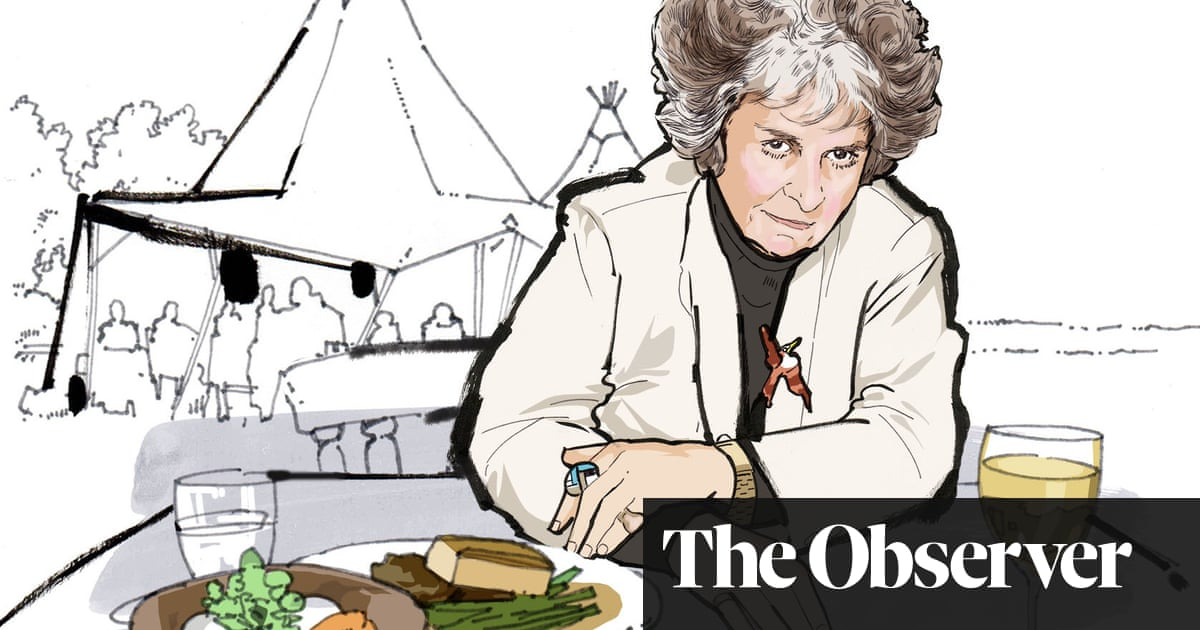 Maggi Hambling: 'There are always goody goody people telling you you've done the wrong thing'